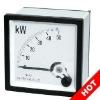 Power Meters/KW meters