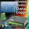 Power Meters Wireless Modbus Data Logger