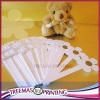 Practical Paper Strips To Test Fragrances