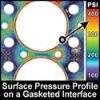 Pressurex Micro Green