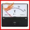 Pro New Analog Panel AC AC300V Vlot Meter Voltmeter Brand New [EP151]