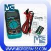 Pro'skit MT-1210 1/2 economy digital multimeter with backlit function