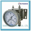 Process industry, high static pressure