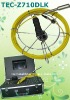 Proferssional!!! inspection camera for pipeTEC-Z710DLK