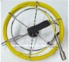 Professional Sewer Pipe Inspection Camera TEC-Z710D5