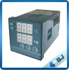 Programmable Two channel temperature controller