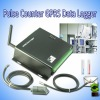 Pulse Counter GPRS Data Logger