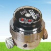 Pure water meter