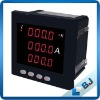 RS485 3P current meter for industrial field use