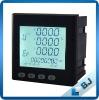 RS485 600V Alarm Power Meter