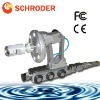 Robot Pipe Inspection Camera