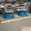 Rotary Stainless Steel Grain Vibratory Sieve With Several Decks
