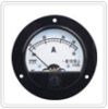 Round Type SeDries Panel Meter,meter