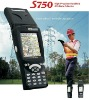 S750 High-Precision Handheld GIS Data Collector