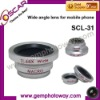 SCL-31 Camera Lens for iphone extra parts wide angle lens
