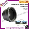 SCL-31 Mobile phone lens wide angle lens Other Mobile Phone Accessories