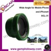 SCL-31 Mobile phone lens wide angle lens other mobile phone accessory