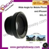 SCL-31 Other Mobile Phone Accessories wide angle lens