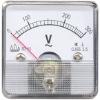 SD-50 AC Analog panel meter