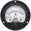 SD-65 Moving Iron Instruments AC Ammeter