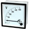 SD-96 AC V Moving Iron Instruments AC Voltmeter