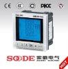 SMETR N40/N41 multifunction digital panel meter