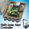 SMS Solar Alert Controller