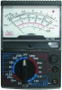 SP-15D Analog Multimeter