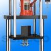 SPV manual hydraulic test stand