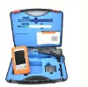 STS823 Optical Fiber Cleaning Tool Kit