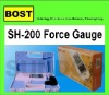 SUNDOO SH-200 Digital Force Gauge