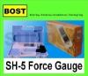 SUNDOO SH-5 Digital Force Gauge