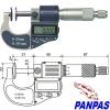 Screw Thread Micrometer