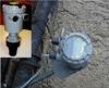 Sewage meter