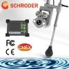 Shenzhen Schroder quick-scanning pipeline sewer duct cctv inspection equipment SD-1000IIV3.0