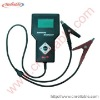 Simple and Easy Auto Battery Analyzer tester