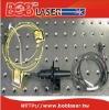Single Mode-Fiber Coupled Diode Laser