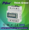 Single Phase DIN rail Energy Meter