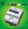 Single Phase Din Rail Multifunction Meter