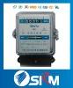Single Phase Static Prepaid Watt-hour Meter