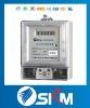 Single Phase Static Watt-hour Meter DDS901