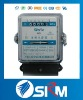 Single Phase Static Watt-hour Meter SS901-4