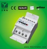 Single phase electronic electricity meter