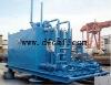 Skid-mounted Oil Measuring tank