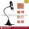 Skin Analysis usb microscope with measure software