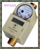 Smart Card Water Meter(replaceable battery)