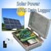 Solar Power GPRS Data Logger