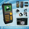Spectrum analyze -- Digital Satellite Finder SF8000