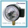 Standard electric contact gauge