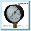 Standard pressure gauge,ABS case